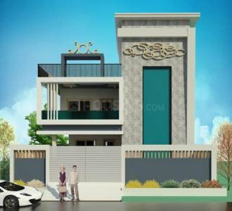 Gallery Cover Image of 1500 Sq.ft 3 BHK Villa for buy in Joka for 4300000