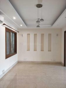 Gallery Cover Image of 700 Sq.ft 1 BHK Independent Floor for rent in Greater Kailash for 30000