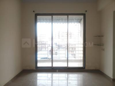 Gallery Cover Image of 710 Sq.ft 1 BHK Apartment for buy in Devesh Osho Purshottam, Kamothe for 6100000