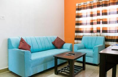 Living Room Image of PG 4643123 Sadduguntepalya in S.G. Palya