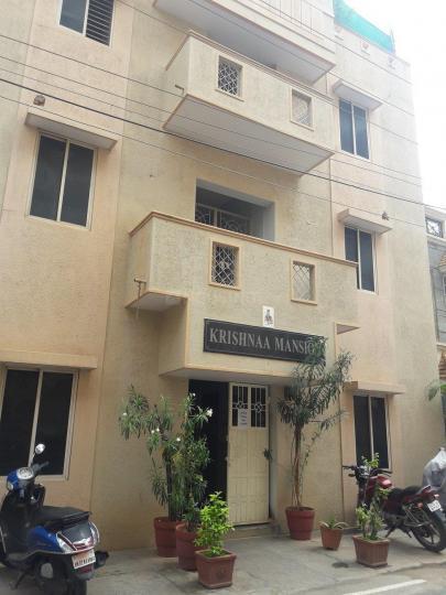 जेपी नगर में कर्नाटक पीजी में बिल्डिंग की तस्वीर