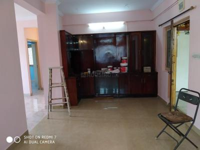 Gallery Cover Image of 1240 Sq.ft 2 BHK Apartment for rent in Murugeshpalya for 30000