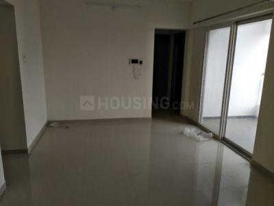Gallery Cover Image of 890 Sq.ft 2 BHK Apartment for rent in Sara Metroville, Punawale for 16000