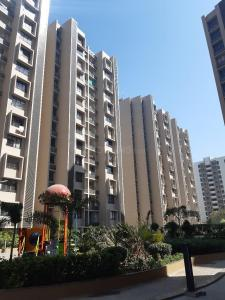 Gallery Cover Image of 1251 Sq.ft 2 BHK Apartment for buy in Gurukul for 7500000