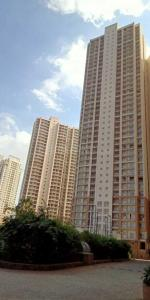 Gallery Cover Image of 1158 Sq.ft 2 BHK Apartment for buy in Indiabulls Greens, Kon for 7123000