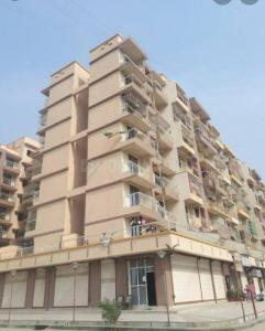 Gallery Cover Image of 610 Sq.ft 1 BHK Apartment for rent in Naigaon East for 6500