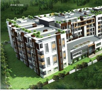 Gallery Cover Image of 1406 Sq.ft 3 BHK Apartment for buy in Whitefield for 7028594