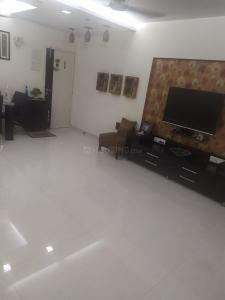 Gallery Cover Image of 650 Sq.ft 1 BHK Apartment for rent in Gala Highland Residency, Thane West for 16500