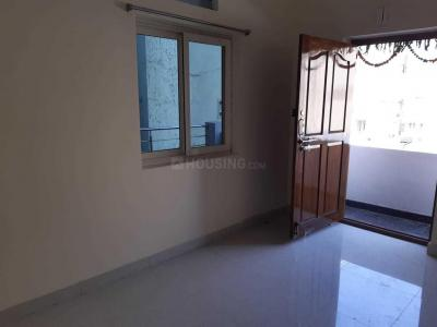 Gallery Cover Image of 1150 Sq.ft 2 BHK Apartment for rent in Madhura Nagar for 20000
