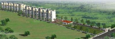 Gallery Cover Image of 673 Sq.ft 1 BHK Apartment for buy in Parvati Ambiance Aura, Kolhewadi for 2700000