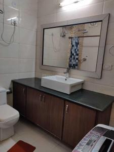 Bathroom Image of PG 4193920 Kalkaji in Kalkaji