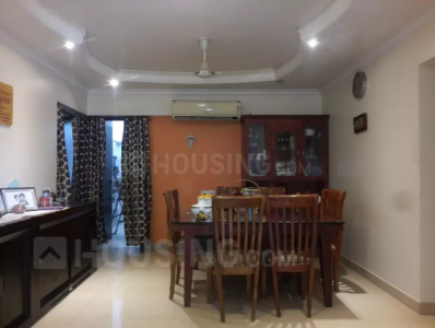 Gallery Cover Image of 1680 Sq.ft 3 BHK Apartment for rent in Kandivali East for 55000