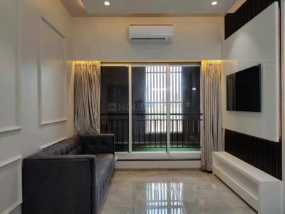 Gallery Cover Image of 920 Sq.ft 2 BHK Apartment for buy in Shripal-Shanti Complex, Virar West for 5700000
