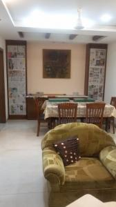Gallery Cover Image of 1020 Sq.ft 2 BHK Apartment for buy in Cuffe Parade for 58000000