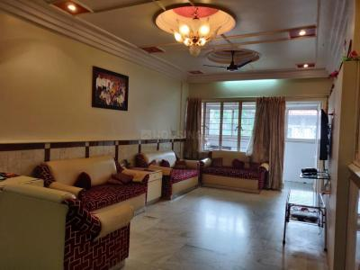 Gallery Cover Image of 1350 Sq.ft 2 BHK Apartment for buy in Kumar Corner Apartments, Camp for 13000000