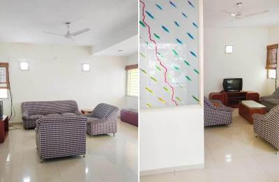 Gallery Cover Image of 1250 Sq.ft 2 BHK Independent House for rent in Ulsoor for 36000
