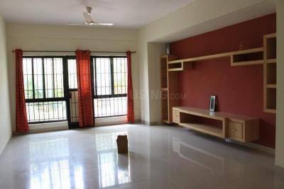 Gallery Cover Image of 1480 Sq.ft 2 BHK Apartment for rent in Mayan Sabar Mathi, Hennur for 24000