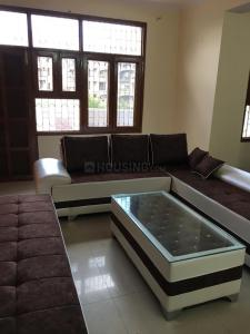 Gallery Cover Image of 1500 Sq.ft 2 BHK Apartment for rent in Ashwaryam Apartments, Sector 4 Dwarka for 28000
