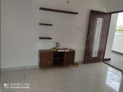Gallery Cover Image of 470 Sq.ft 1 BHK Apartment for rent in Harlur for 12000