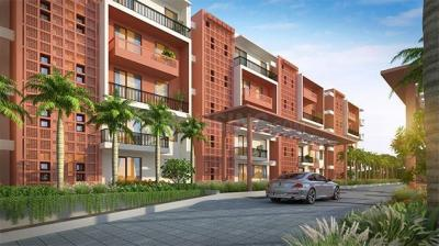Gallery Cover Image of 1211 Sq.ft 4 BHK Apartment for buy in Casagrand Utopia, Manapakkam for 8096000