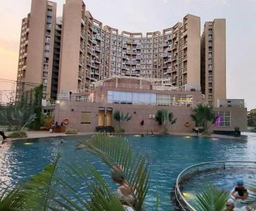 Gallery Cover Image of 1504 Sq.ft 3 BHK Apartment for rent in Tathawade for 24500