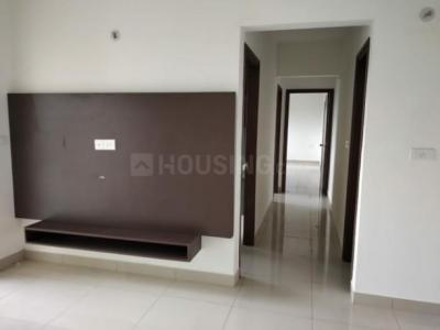 Gallery Cover Image of 1100 Sq.ft 3 BHK Apartment for rent in Byadralli for 14000