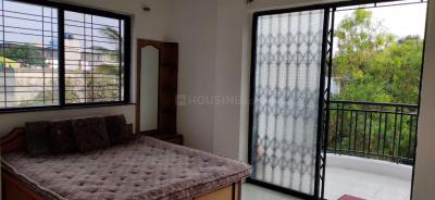 Gallery Cover Image of 700 Sq.ft 1 BHK Independent Floor for buy in Vishrantwadi for 4600000
