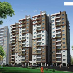 Gallery Cover Image of 1425 Sq.ft 3 BHK Apartment for buy in Nacharam for 6460000