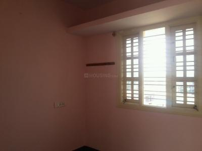 Gallery Cover Image of 350 Sq.ft 1 RK Independent Floor for rent in Banashankari for 3500