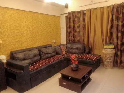 Gallery Cover Image of 1020 Sq.ft 2 BHK Apartment for buy in Strawberry Sandstone, Mira Road East for 7700000