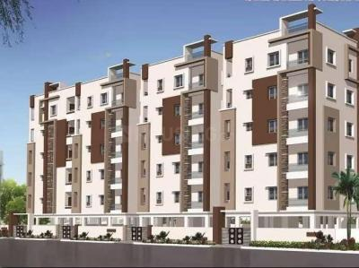 Gallery Cover Image of 1504 Sq.ft 3 BHK Apartment for buy in Vuyyuru for 4500000