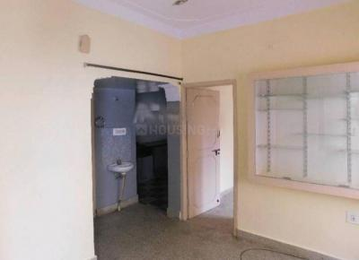 Gallery Cover Image of 750 Sq.ft 2.5 BHK Independent Floor for rent in Padmanabhanagar for 10000
