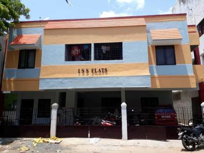 Gallery Cover Image of 795 Sq.ft 2 BHK Apartment for buy in Tharamani for 4300000