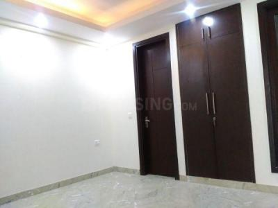 Gallery Cover Image of 900 Sq.ft 2 BHK Independent Floor for buy in  JVTS Gardens, Chhattarpur for 2800000