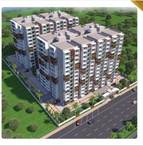 Gallery Cover Image of 2140 Sq.ft 3 BHK Apartment for buy in Kukatpally for 11000000
