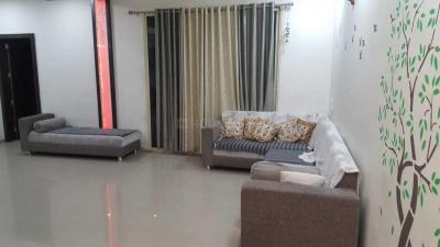 Gallery Cover Image of 3000 Sq.ft 3 BHK Independent House for rent in Bopal for 50000