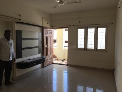 Gallery Cover Image of 1658 Sq.ft 3 BHK Apartment for buy in Raghavendra Colony for 6500000