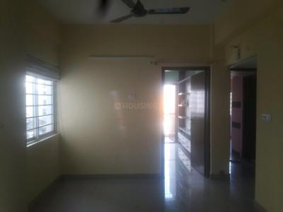 Gallery Cover Image of 1110 Sq.ft 3 BHK Apartment for buy in Maheshtala for 4600000