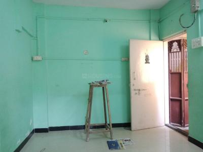 Gallery Cover Image of 620 Sq.ft 1 BHK Apartment for rent in Seawoods for 15000