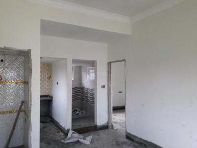 Gallery Cover Image of 450 Sq.ft 1 BHK Apartment for rent in Andrahalli for 8000
