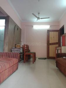 Gallery Cover Image of 1250 Sq.ft 2 BHK Apartment for rent in Kharghar for 24000