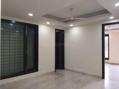 Gallery Cover Image of 520 Sq.ft 1 BHK Independent Floor for rent in Saket for 15000