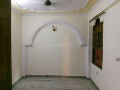 Gallery Cover Image of 1500 Sq.ft 3 BHK Independent Floor for rent in Vaishali for 15000