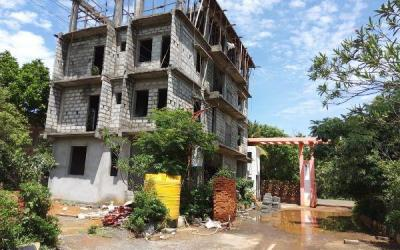 Gallery Cover Image of 550 Sq.ft 1 RK Villa for buy in Poonamallee for 1500000