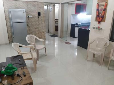 Gallery Cover Image of 1150 Sq.ft 3 BHK Apartment for rent in Wakad for 26000