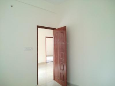 Gallery Cover Image of 1100 Sq.ft 2 BHK Independent Floor for rent in Nagarbhavi for 15000