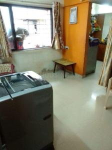 Gallery Cover Image of 450 Sq.ft 1 BHK Apartment for buy in Shivaji Park for 11000000