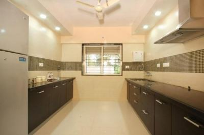 Gallery Cover Image of 580 Sq.ft 1 RK Apartment for buy in Wagholi for 3000000