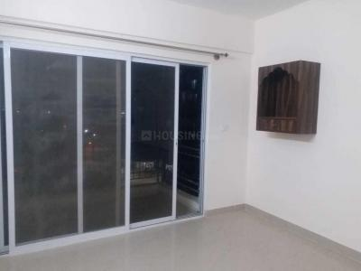 Gallery Cover Image of 1658 Sq.ft 3 BHK Apartment for rent in Carmelaram for 30000