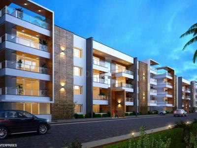 Gallery Cover Image of 2026 Sq.ft 3 BHK Apartment for buy in Esteem Kings Court, JP Nagar for 15500000